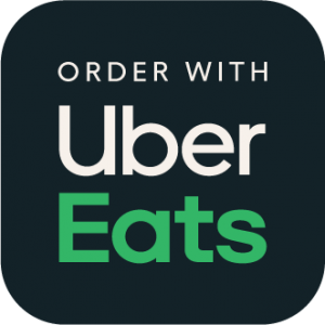 uber eats badge