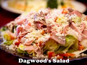 Dagwood's Salad